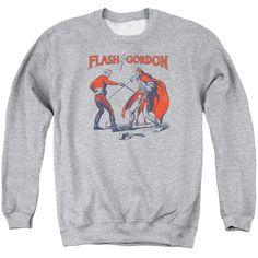 Flash Gordon/Duel