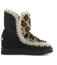 1d40e712c8 mou boots: original, hand-crafted footwear in premium natural fibres. Mou  Eskimo Wedge Short ...