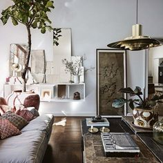Interior design style according to star sign - Vogue Australia