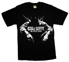 Video Game T Shirts Are Popular Ones - Fashion Industry Network