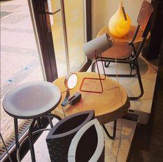 designer´s furniture and lighting, showroom AREDA, Prague. Lighting Showroom, Prague, Furniture, Instagram, Design, Home Furnishings, Arredamento