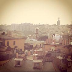 #roofs #genova