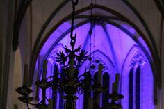 St. Jakobi im Advent