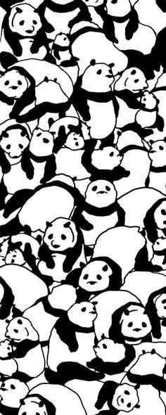 【手ぬぐい】気音間 ぱんだだらけ手ぬぐい(てぬぐい)・風呂敷(ふろしき)・扇子専門店【楽天市場】