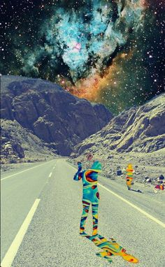 27 Cool & Trippy Pictures