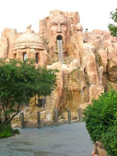 Islands of Adventure, Universal Orlando