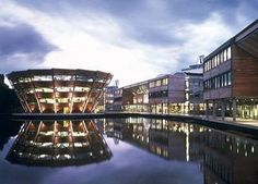 University of Nottingham University Of Nottingham, Opera House, Building, Schools, Places, Travel, Google Search, Random, Viajes