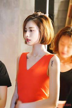 #Nana #After_School #Orange_Caramel #나나 #애프터스쿨 #오렌지_캬라멜