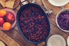 A bab egyik legérdekesebb arca: zöldséges babragu almával - Dívány Bab, Food, Essen, Meals, Yemek, Eten