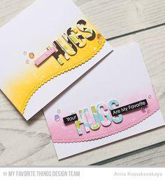 MFT February Release Countdown Day 5 @akossakovskaya @mftstamps #cardmaking #mftstamps