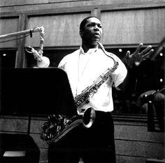 Le mie cose preferite  #JohnColtrane #jazz