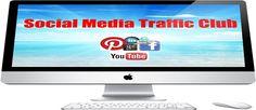 """Webinar Gratuito: """"Social Media Traffic Club"""" Giovedì 12 Dicembre ore 21. La sala conferenze ha solo 100 posti disponibili, prenota subito il tuo per non rimanere escluso, clicca sul link http://giuliofabbri74.com/social-media-marketing/"""