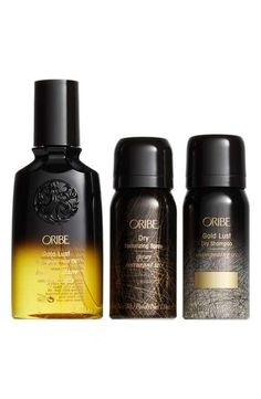 SPACE.NK.apothecary Oribe Gold Lust Set ($72 Value) (Special Purchase)