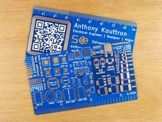 15 Business Card Nfc The acceleration of adaptable payments technology absolutely began in 2014 back Apple Pay hit the market. At the time, it was the alone above adaptable wallet Digital Business Card, Simple Business Cards, Business Card Design, Creative Business, Architecture Business Cards, Computer Diy, Circuit Board, Build Your Own, Making Ideas