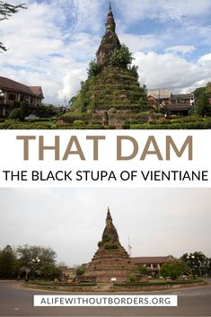 Laos Travel, Vientiane, Statue Of Liberty, Islands, Mystery, Tower, Building, Statue Of Liberty Facts, Rook