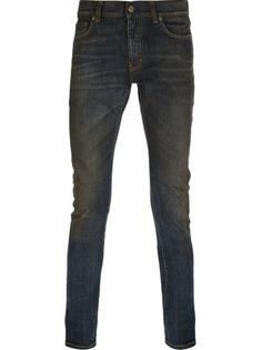 SAINT LAURENT Skinny Jean