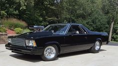 1979 Chevrolet El Camino 454 CI, Automatic presented as lot T144 at Schaumburg, IL 2015 - image1