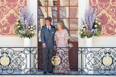 La robe de mariée Valentino de Béatrice Borromeo pour son mariage avec Pierre Casiraghi à Monaco 2