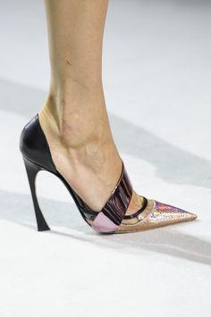 Christian Dior, Spring 2013