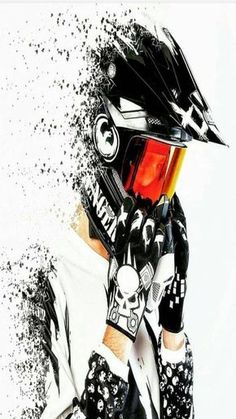for enjoyment For your viewing enjoyment I ve created a collect Bike Tattoos, Motorcycle Tattoos, Motorcycle Art, Dirt Bike Tattoo, Motorcycle Quotes, Moto Cross Ktm, Motocross Tattoo, Moto Wallpapers, Enduro Motocross