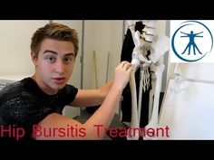 Exercises for Hip Bursitis (Trochanteric Bursitis) Treatment If you are suffering with hip pain but not sure why you could have hip bursitis. I hope you enjo...