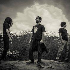 """CD """"El Regreso De Los Brujos"""" de Ancestro. Stoner Rock hecho en Trujillo, Perú."""