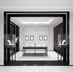 New London flagship for Georg Jensen as brand expands - Retail Design World