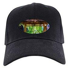 Rainbow Universe's Pathway to Paradise Baseball Hat