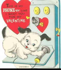 This is no PHONE-EY Line. I want you for my #VALENTINE * 1500 free paper dolls at Arielle Gabriel's The International Paper Doll Society and The China Adventures of Arielle Gabriel for Chinese and Japanese paper dolls free *