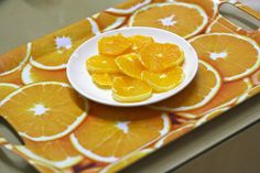 Seville Oranges - Allanah Wright by APIstudyabroad, via Flickr