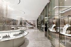 Choosing The Right Retail Display Cases - Guangzhou Dinggui Display Furniture Design & Manufacturer