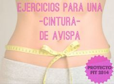 LRG Magazine - Ejercicios Cintura Avispa