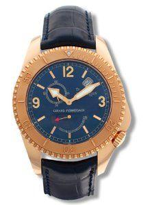 Girard-Perregaux Sea Hawk to John Harrison Men's Automatic Watch 49910-0-52-4144  $21,385.00   #girard perregaux   #luxury watch boutiques
