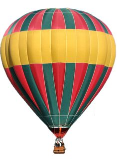 cut  Hot Air Balloon1