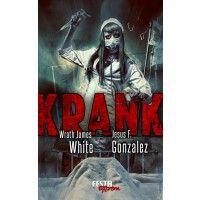 Jeder kann eine Foltergeschichte schreiben. Aber nur zwei Meister des Extreme Horror wie White and Gonzalez können echte Monster schaffen.