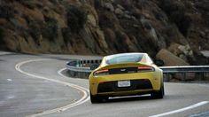 Fahrbericht: Aston Martin Vantage S im Test Aston Martin V12 Vantage, Cars, Nice Asses, Autos, Car, Automobile, Trucks