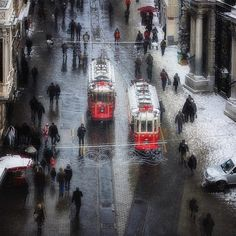 Hello #istanbul #lifeinistanbul 2015 by sefayamak