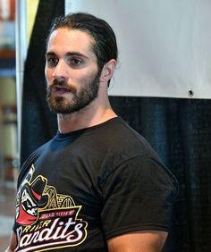 Burn it down 🔥 Wwe Seth Rollins, Seth Freakin Rollins, Wrestling Rules, Becky Wwe, Best Wrestlers, Burn It Down, Wwe World, Wwe Champions, Professional Wrestling