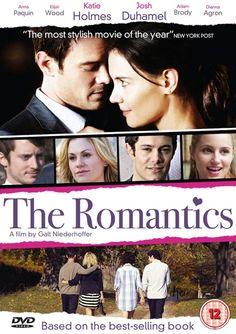 The Romantics Nice people dating love #movie night!
