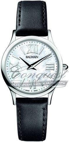Balmain B29913282 - Balmain - Conquest Watches