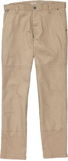 "Mountain Hardwear Men's Passenger Utility Pants 32"" Inseam Khaki 42"