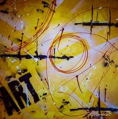 LITTLE GRAF'ART  Tableau réalisé au gesso, bombe, peinture acrylique  A retrouver et disponible à la vente sur mon site internet : celine-farnier.wix.com/enola69 ou sur ma page facebook : https://www.facebook.com/Enola69