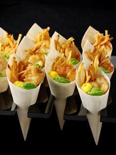 Create Food : The Modern Day Buffet - Bureau of Taste
