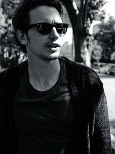 James Franco he's perfect and so funny