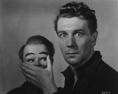 Dead of Night 1945 Michael Redgrave
