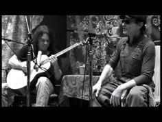 ▶ Van Halen - Panama | You and Your Blues (Acoustic Session) - YouTube