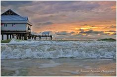 Clearwater beach,  Pier 60~ I'll see you soon, Clearwater!