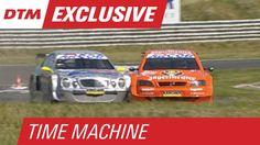 Duel in Oschersleben - DTM Time Machine