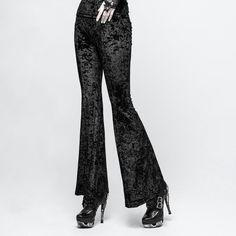 Gothic Hose für jeden dunklen Style bei VOODOOMANIACS