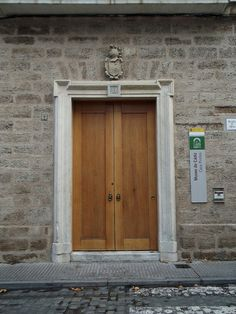 Door, Cadiz, Spain | Flickr: Intercambio de fotos